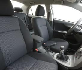 Materiały samochodowe